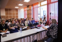 The international congress in Moscow 2016