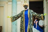 Санкт-Петербургский бал-маскарад «Северная Венеция»