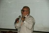Первый объединенный Евразийский конгресс по психотерапии