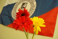 The 4th Congress of the Asian Federation for Psychotherapy, Jekaterinburg