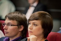 Лица Первого объединеннного Евразийского конгресса