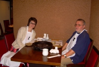 The 3th Congress of the Asian Federation for Psychotherapy, Tokio