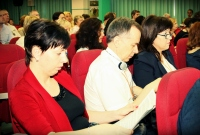 The first united Eurasian congress for Psychotherapy. Moscow 5-7 July.